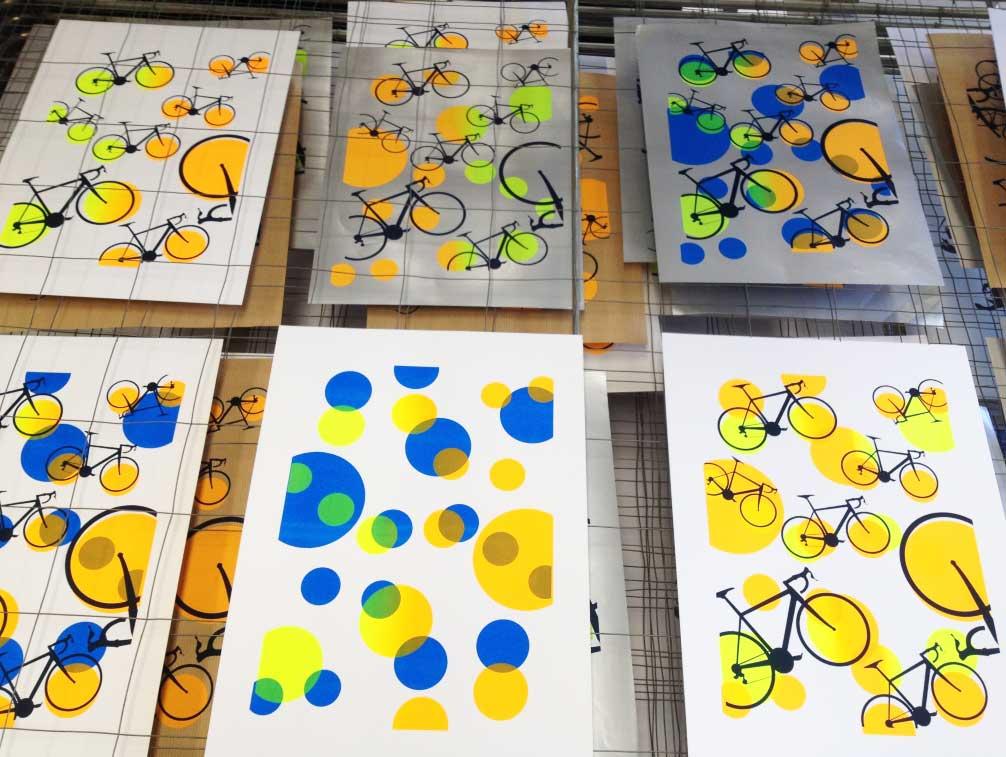 Grafisch Atelier Haarlem, cursussen en educatie