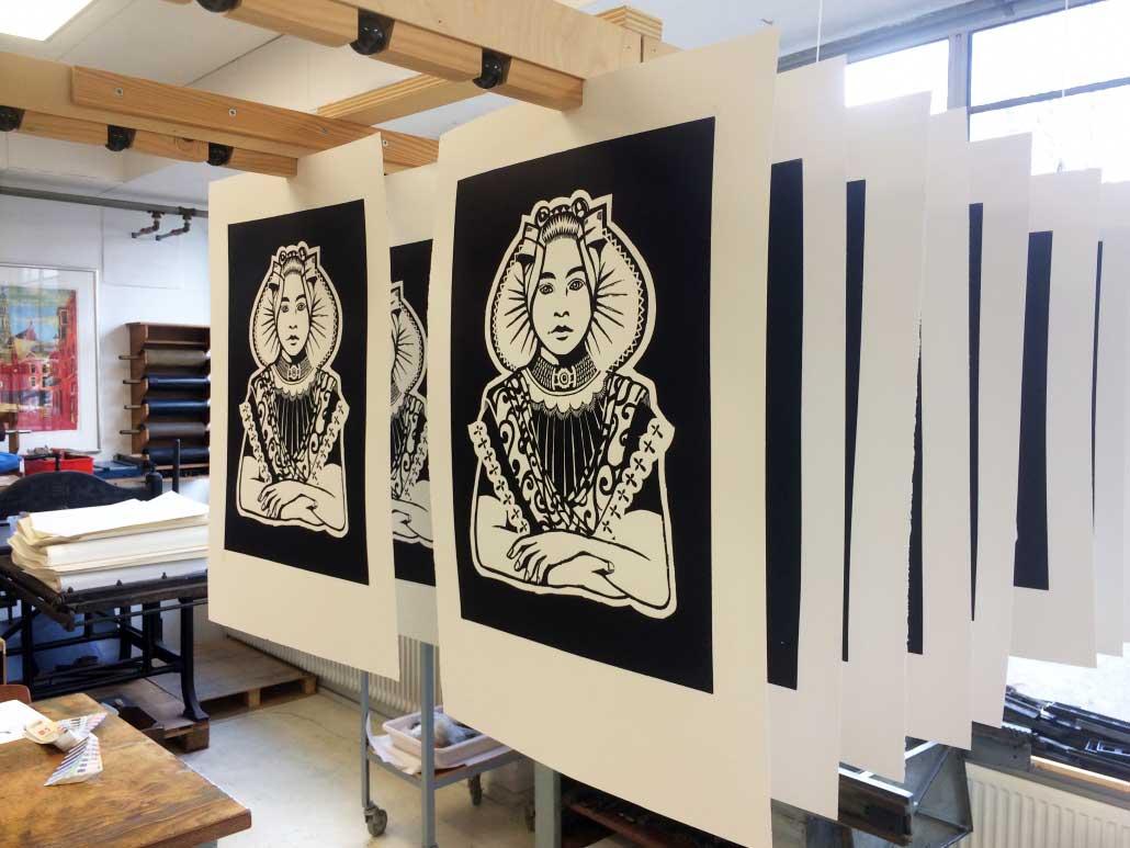 Grafisch Atelier Haarlem